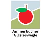 Markierung Ammerbucher Gigeleswegle