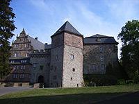 Bachtour Lauterbach