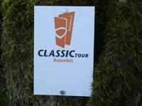 Markierung ClassicTour Rotenfels