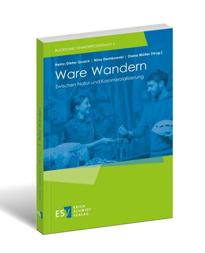 Coverpage Ware Wandern