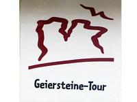 Markierung Geiersteine-Tour