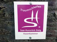 Markierung Hasenkammer