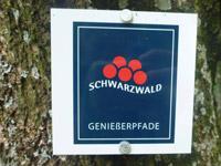 Markierung Himmelberg Runde