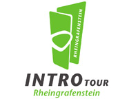 Markierung Intro Tour Rheingrafenstein