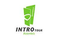 Markierung Intro Tour Rotenfels