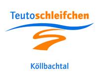 Markierung Köllbachtal