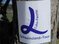 Markierung Lahn-Facette Schauinsland-Tour