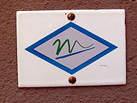 Markierung Murgleiter