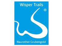 Markierung Naurother Grubengold