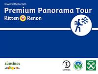 Markierung Premium-Panorama-Tour