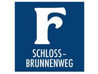Markierung Schlossbrunnenweg