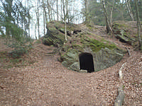 Tecklenburger Bergpfad