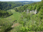 Donaufelsen-Tour