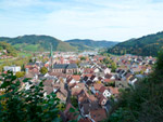 Hausacher Bergsteig