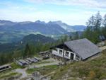 SalzAlpenTour Abtenau