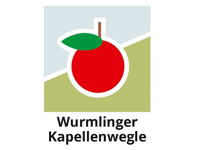 Markierung Wurmlinger Kapellenwegle